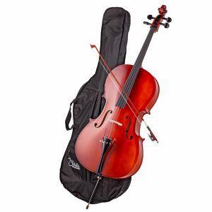 Set violoncel Valida V220 4/4