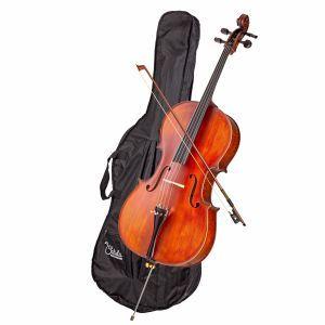 Set violoncel Valida V500 4/4 solid