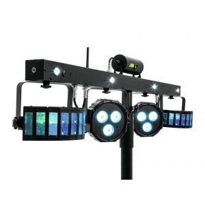 Seturi de efecte lumini