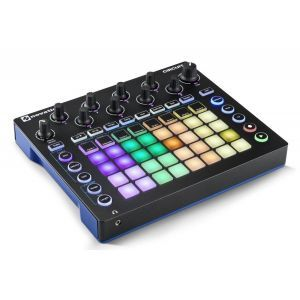 Sintetizator Digital Novation Circuit