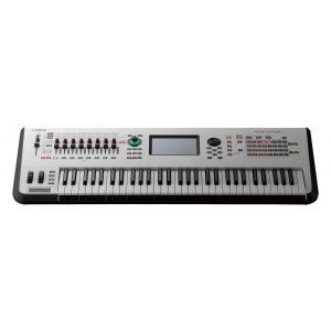 Sintetizator Yamaha Montage 6 White