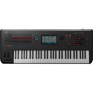 Sintetizator Yamaha Montage 6