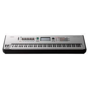 Sintetizator Yamaha Montage 8 White