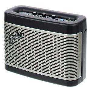 Boxa Bluetooth Fender Newport Black