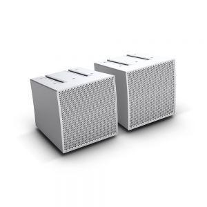 Sistem Boxe Portabile LD Systems CURV 500 AVS WH