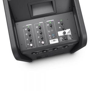 Sistem Boxe Portabile LD Systems CURV 500 AVS