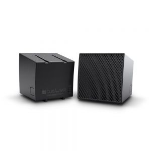 Sistem Boxe Portabile LD Systems CURV 500 ES