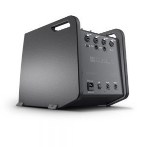 Sistem Boxe Portabile LD Systems CURV 500 PS