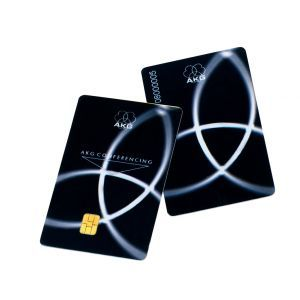 Carduri cu Chip AKG CS 5 ID Cards