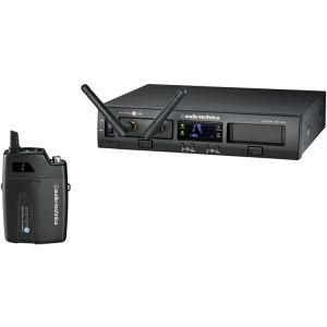 Sistem fara fir instrumental set Audio Technica ATW 1301 System 10 Pro