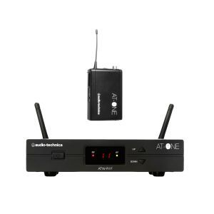Sistem fara fir pt instrumente Audio Technica AT One ATW-11F