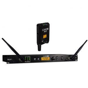 Sistem fara fir pt instrumente Line 6 Relay G90