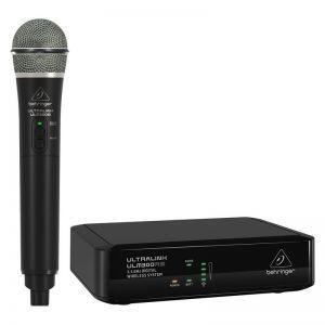 Sistem Microfon fara fir Behringer ULM300MIC