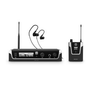 Sistem Monitor In Ear LD Systems U504.7 IEM HP