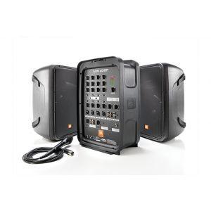 Sistem Portabil JBL Eon 208P