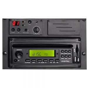 Sistem Portabil LD Systems Roadman 102