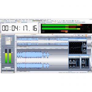 Software de editare si masterizare