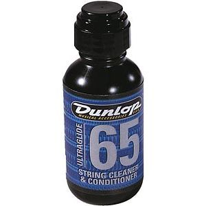 Solutie curatare corzi Dunlop Formula65 String Cleaner