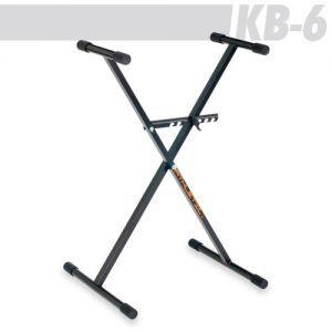 Stativ Clape Athletic KB 6