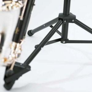 Stativ Clarinet Bass K&M 15060