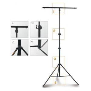 Stativ lumini Athletic nLS-4 Kit 100