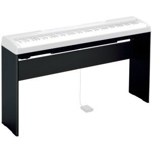 Stativ Pian Digital Yamaha L 85 Negru