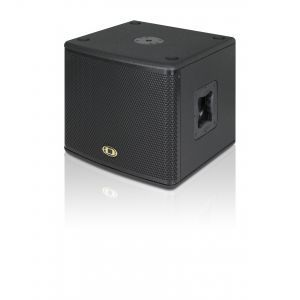 Subwoofer Activ Dynacord Powersub 112