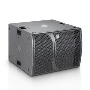 Subwoofer Activ LD Systems DDQ SUB 18