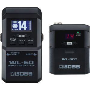 System Wireless Boss WL 60
