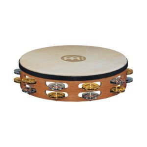 Tamburina Dubla Meinl Headed Recording Combo