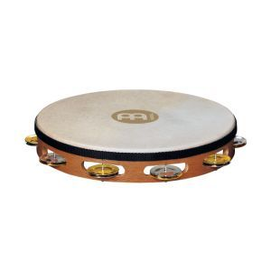 Tamburina Meinl Headed Recording Combo