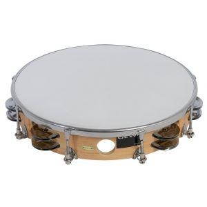 Tamburina traditional cu zurgalai Gewa 841350 16