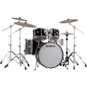 Set Tobe Acustice Yamaha Fusion Recording Custom Drum Shell SOB