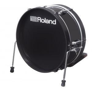 Toba Mare Roland KD-180 L BK
