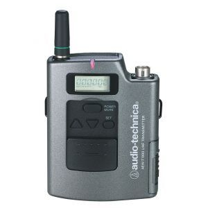 Transmitator Audio Technica AEW T1000