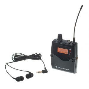 Transmitator Sennheiser EK 2000 BW