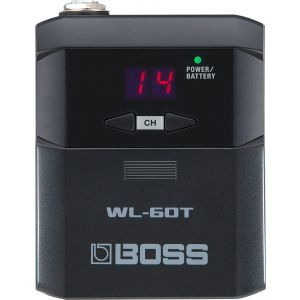 Transmitator Wireless Boss WL 60 T