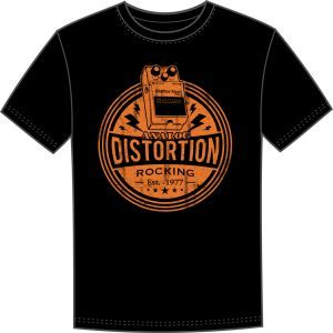 Tricou Boss DS1 XL