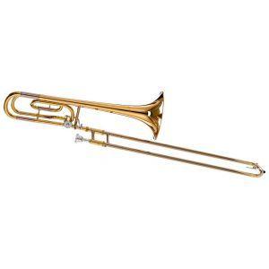 Trombon Tenor Yamaha YSL 448 GE II