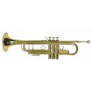 Trompeta Dimavery TP 20 G
