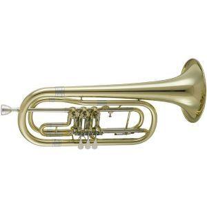 Trompeta V.F.Cerveny CTR 591px BB