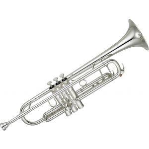 Trompeta Yamaha YTR 8345 GS 04