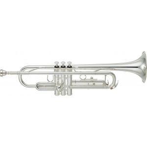 Trompeta Yamaha YTR 3335 S
