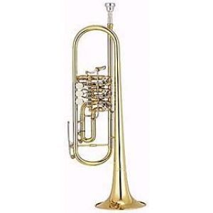 Trompeta Yamaha YTR 436g