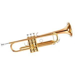 Trompeta Yamaha YTR 5335 GII
