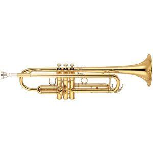 Trompeta Yamaha YTR 6335