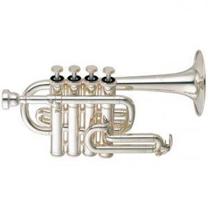 Trompeta Yamaha YTR 6810s
