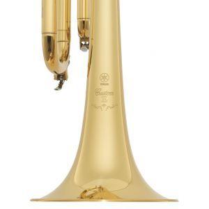Trompeta Yamaha YTR 8310Z 03