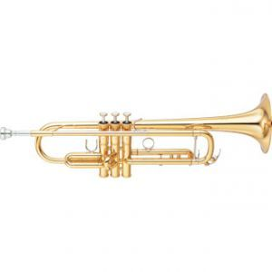 Trompeta Yamaha YTR 8335la
