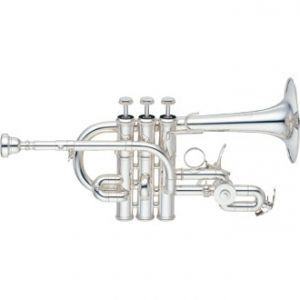 Trompeta Yamaha YTR 9825